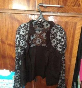 Продам платья и блузку