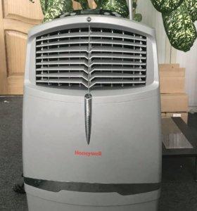 Мойка воздуха с увлажнением и вентиляцией воздуха