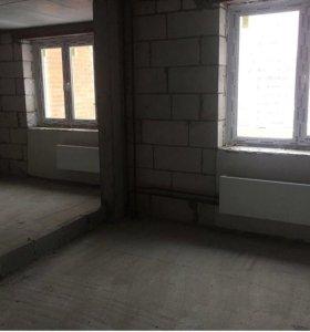 Квартира, 2 комнаты, 61.6 м²