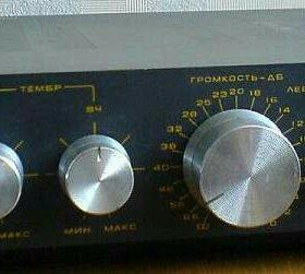 Ресивер АМФИТОН 50У-202С