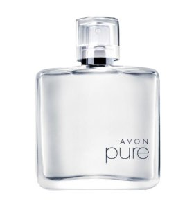 Pure for him, Avon