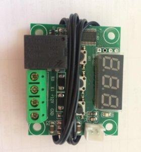 Терморегулятор (регулятор температуры)
