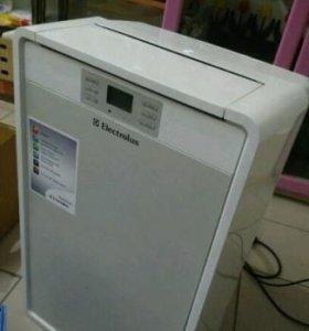 Продам кондиционер Electrolux eacm-10,12,14DR/N3