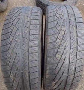 Зимние шины 215 65 16 Pirelli sotozero 210