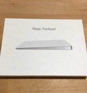 Apple Trackpad MJ2R2ZM/A
