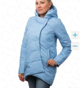 Куртка «ДЮТО» новая