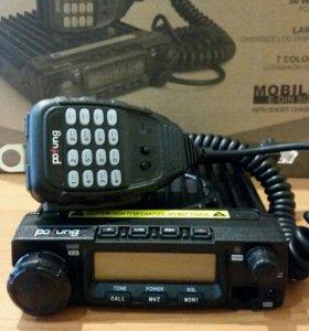 Базово-мобильная радиостанция POFUNG BF-9500