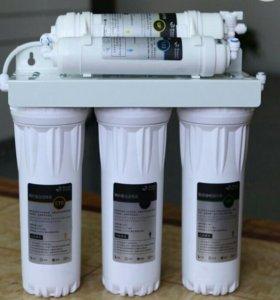 Фильтр очистки воды.