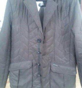 Продам куртку новую Gropp