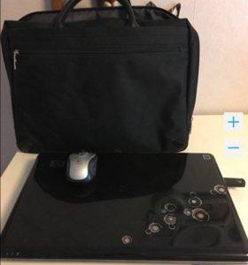 Ноутбук HP Pavilion dv6-2022er