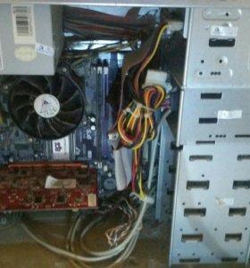 Поцессор IRBIS