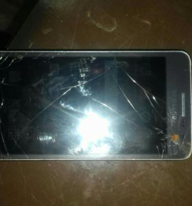 Телефон Samsung Grand Prime