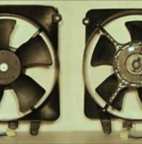 Вентилятор Daewoo Matiz