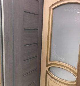 Входные и межкомнатные двери!