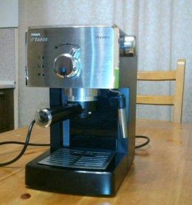 Кофемашина Philips Saeco 8325