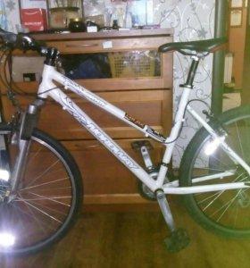 Велосипед нордвей