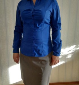 Блузки. рубашки