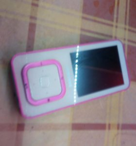 Samsung mp3 player yp-q3