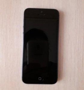 Продам айфон5