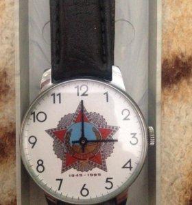 Часы Победа 1995