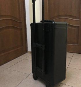 Профессиональный чемодан