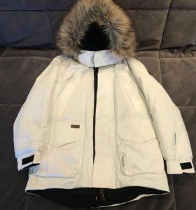 Зимние куртка
