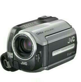 Видеокамера HD (жёсткий диск)