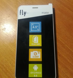 Fly Nimbus 8 FS454