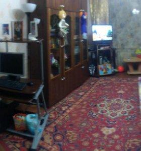 Квартира, 2 комнаты, 46.1 м²