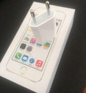 Адаптер питания Apple USB Power Adapter