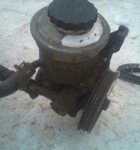 Рулевая рейка с гидроусилителем
