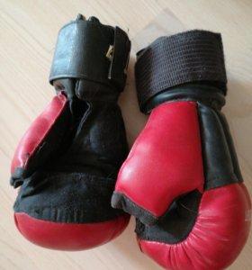Перчатки для арб