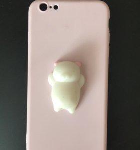 Чехол на IPhone 6 Plus