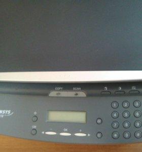 Принтер \ сканер СANON i-sensys MF4018