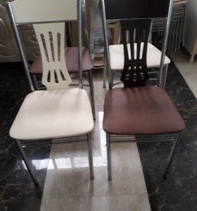 Стулья-столы