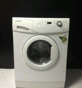 Стиральная машина Samsung wf6540