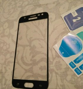 Стекло для Samsung Galaxy J3