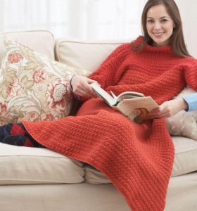 Вязальные услуги одежда пледы ковры