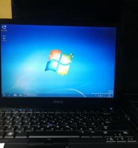 Ноутбук DELL E4300