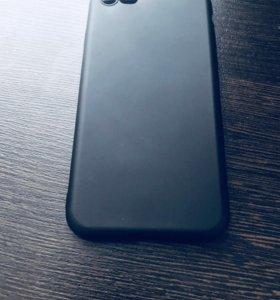 Чехол на iPhone 7/8