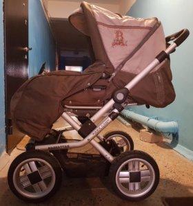 Коляска Baby Care Manhattan 60