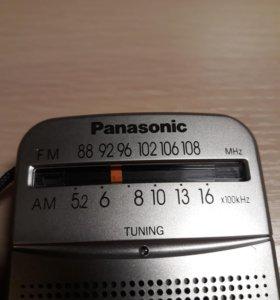 Радиоприёмник Panasonic