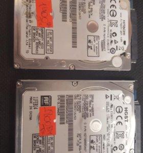 Жесткий диск slim HDD 320/500GB
