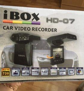 Видеорегистратор IBOX HD-07