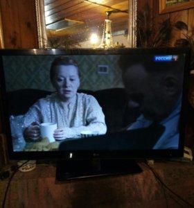 Продам телевизор LG 47 дюймов