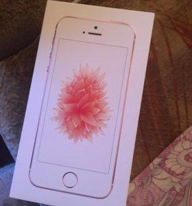iPhone (se) 32gb