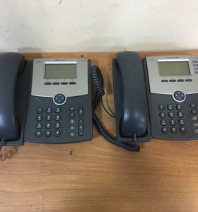 VoIP Телефон Cisco SPA504G