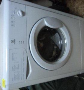 стиральная машинка indesit на 5 кг