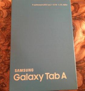 Планшет Samsung Galaxy Tab A 16 gb