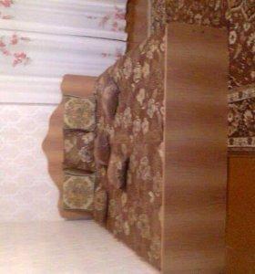 Кровать ( ширина 1,6)
